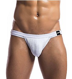 MOB Eroticwear Athletic Swim Jockstrap MBL101