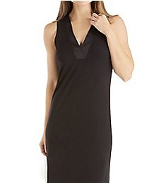 N by Natori Congo Jersey Sleeveless Gown AC3205