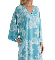 N by Natori Reign of Flowers Caftan CC0112