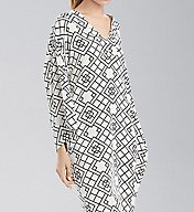 N by Natori Diamond Caftan CC0113