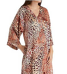 N by Natori Wilderness Caftan CC0341
