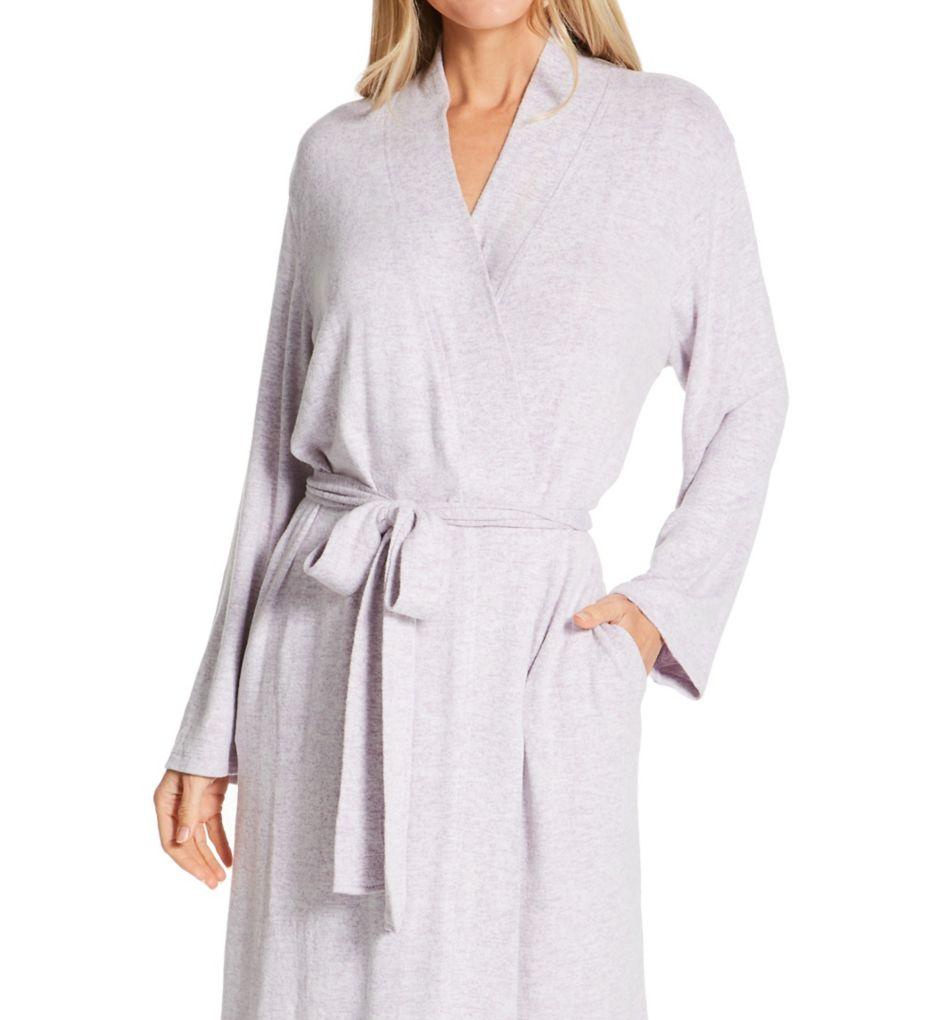 N by Natori Soho Brush Long Robe CC4338