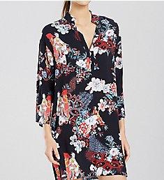 N by Natori Spring Mirage Sleepshirt Caftan ec2030