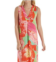 N by Natori Saigon Maxi Gown EC3045