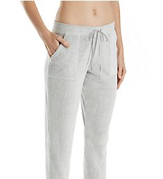 N by Natori Terry Lounge Capri Pant ec7208