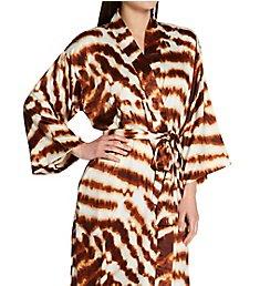 N by Natori Ethereal Tiger Robe MC4010