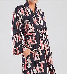 N by Natori Geisha Cozy Knit Robe MC4020