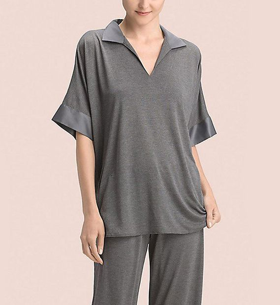 N by Natori Congo Tunic Pajama Set VC6022