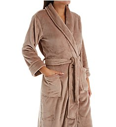 N by Natori Cashmere Fleece Robe ZC4210
