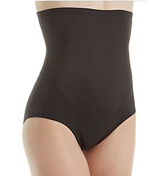 Naomi & Nicole Back Magic Firm Control Hi Waist Brief Panty 7085