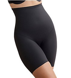 Naomi & Nicole Back Magic Firm Control High Waist Thigh Slimmer 7089