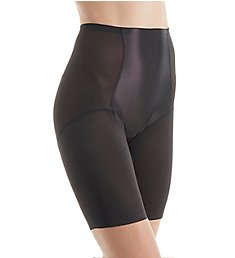 Naomi & Nicole Value Firm Control Waistline Thigh Slimmer 7126