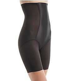 Naomi & Nicole Value Firm Control Hi-Waist Thigh Slimmer 7129