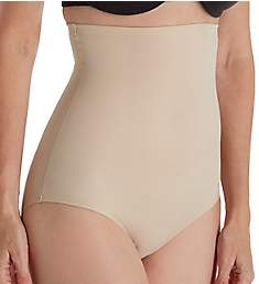 Naomi & Nicole Soft & Smooth Hi Waist Brief 7755