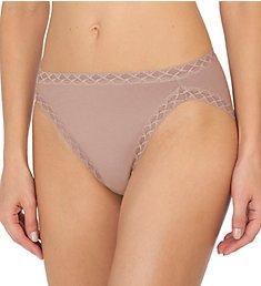 Natori Bliss Cotton French Cut Panty 152058