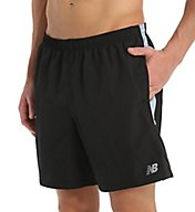 New Balance Accelerate 7 Inch Performance Short MS53070