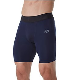 New Balance Challenge Performance Boxer Jock w/ Pocket MS73034