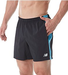 New Balance ACC 5 Inch Lined Performance Short MS81278