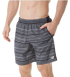 New Balance Accelerate Performance 7 Inch Fashion Short MS81282