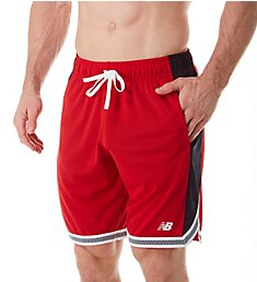New Balance Tenacity Knit Performance Short MS91092