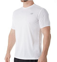 New Balance Accelerate Performance Short Sleeve T-Shirt MT73061