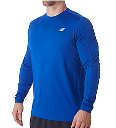 New Balance Accelerate Performance Long Sleeve T-Shirt MT73063