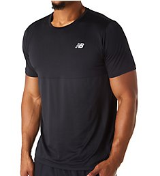 New Balance Accelerate Performance Short Sleeve T-Shirt MT93180