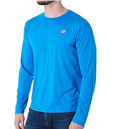 New Balance Accelerate Performance Long Sleeve T-Shirt MT93182
