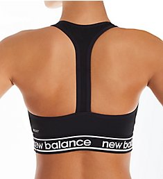 New Balance NB Dry Pace Medium Impact Sports Bra WB01034