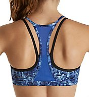 New Balance The Tonic Crop Printed Sports Bra WB63012