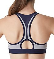 New Balance NB Dry Pace Racerback Medium Impact Sports Bra WB71034