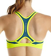 New Balance The Shapely Shaper A/B Cup Sports Bra WBT3302