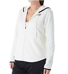 New Balance Relentless NB Heat Fleece Full Zip Hoodie WJ93137