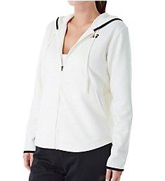 New Balance Relentless NB Heat Fleece Full Zip Hoodie WJ93137