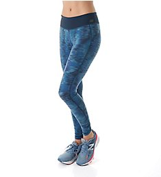 New Balance Premium Performance NB Dry Printed Tight WP61145