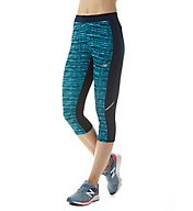 New Balance Accelerate NB Dry Printed Performance Capri WP63131