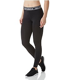 New Balance Accelerate NB Dry Logo Waistband Tight WP81182