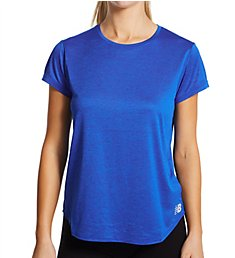 New Balance Sport Core Heather Tee WT11452