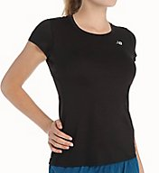 New Balance Accelerate Short Sleeve Tee WT53141