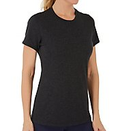 New Balance NB Dry Heather Tech Short Sleeve T-Shirt WT73123