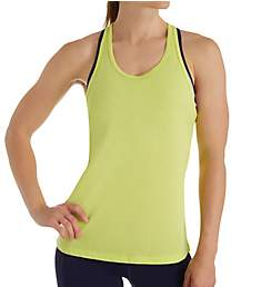 New Balance Heather Tech NB Dry Racerback Tank WT73125