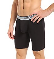Obviously EveryMan AnatoFREE 9 Inch Boxer Brief Y11104X