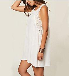 O'Neill Addison Crinkle Gauze Cover Up Dress 8416021