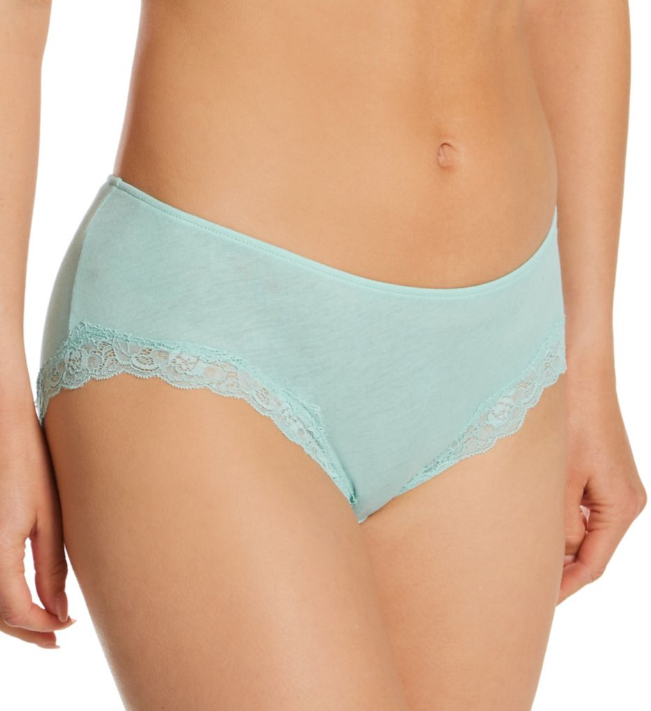 Only Hearts Organic Cotton Hipster Panty 50840