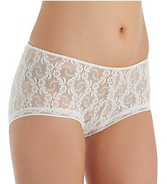 Only Hearts Ruched Back Hipster Panty 50847
