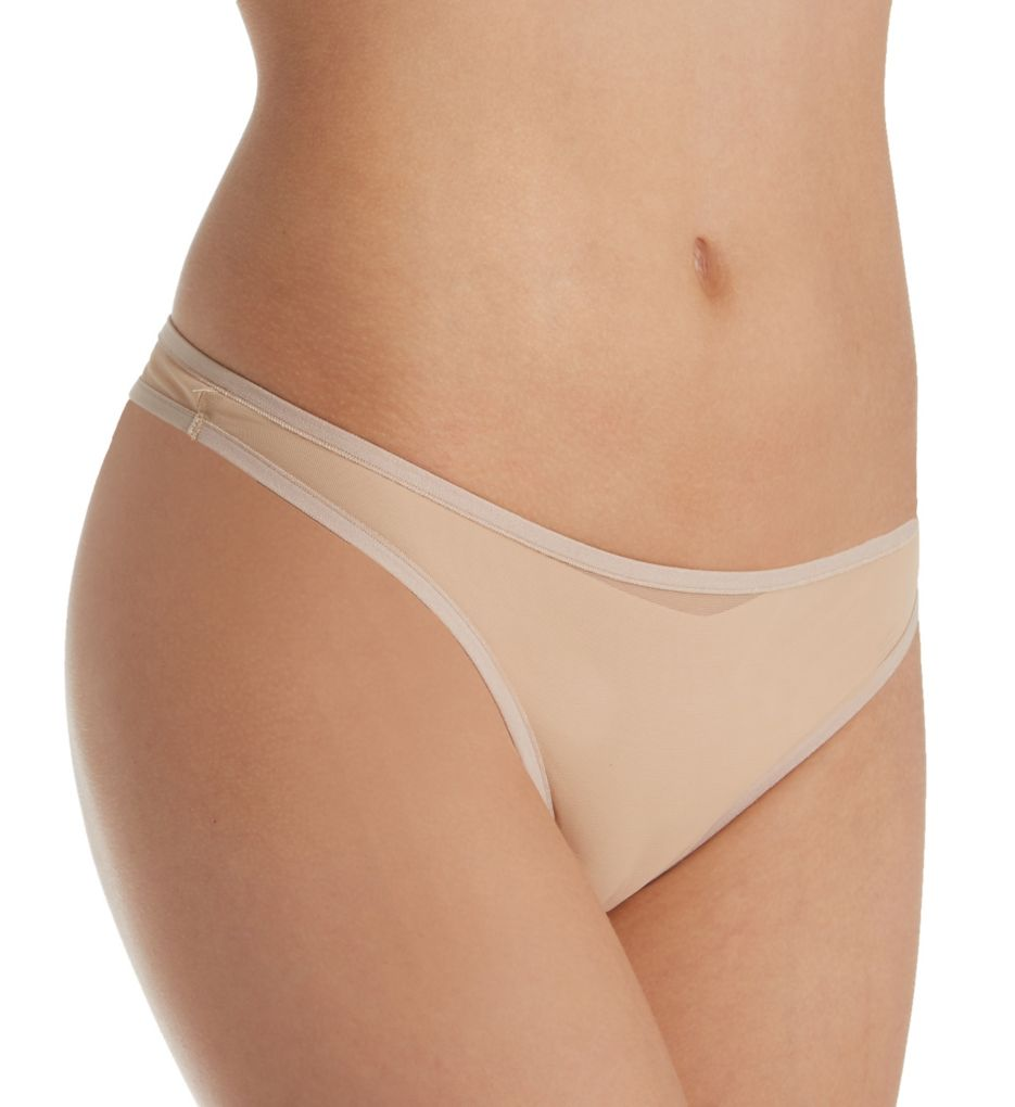 Only Hearts Whisper Thong 50899