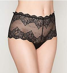 Only Hearts So Fine Lace Cheeky Brief Panty 51229