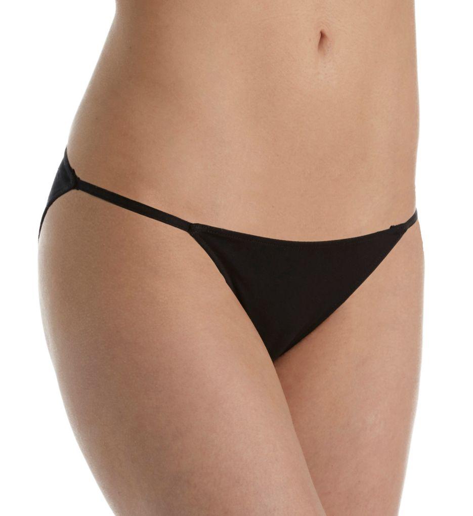 Only Hearts So Fine String Bikini Panty 51445