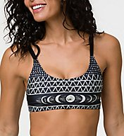 Onzie Graphic Sports Bra 382