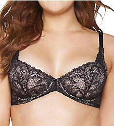 Paramour by Felina Lou Lou Unlined Bra 115027